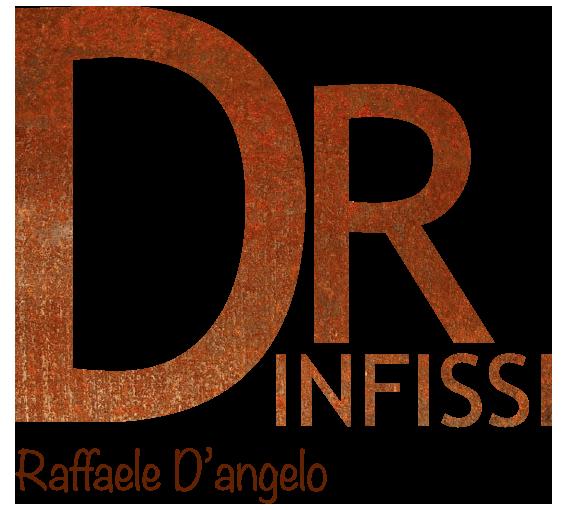 DR Infissi Logo